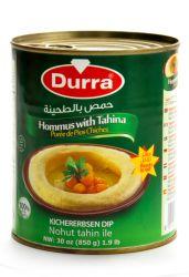 DURRA humus tahina 850g