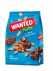 ETI wanted nuts milk 140g