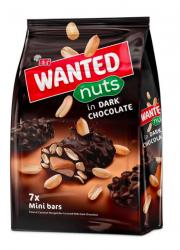ETI wanted nuts dark 140g