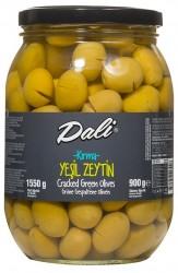 Dali Kirma  zielone oliwki...