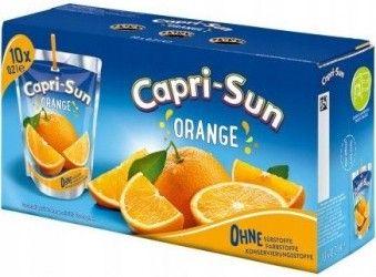 Capri-Sun orange 10szt