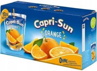 Capri-Sun 10szt orange