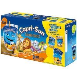 Capri-Sun Safarifruits 10szt.