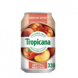 Tropicana Brzoskwinia 330ml