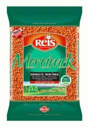 REIS soczewica czerwone  1kg