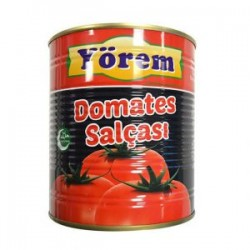 YOREM pasta pomidorowa 800g