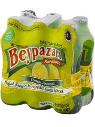 BEYPAZARI  limon (gazowana...