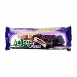 ULKER halley morwa czarna