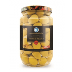 M.birlik oliwka z czosnek