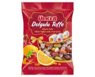 ULKER cukierek toffe 275g