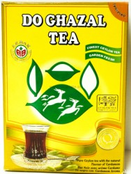 Do Ghazal herbata 500g