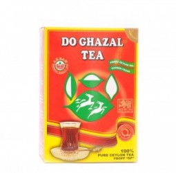 Do Ghazal pure ceylon...