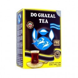 Do Ghazal super ceylon herbata