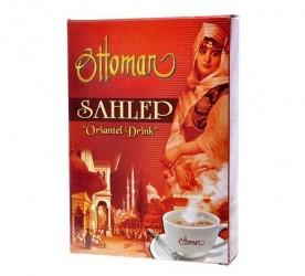 Salep orientalny napój z...