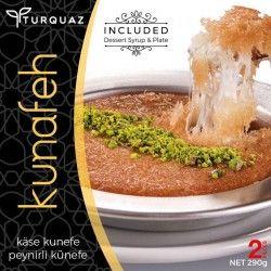 Turquaz Kunafeh Peynirli...