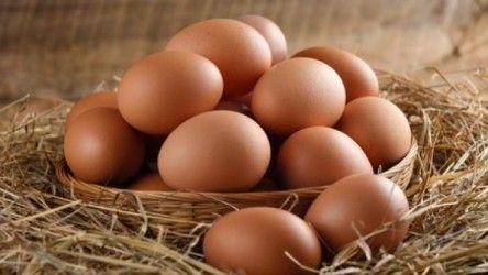 Jaja wiejski