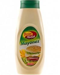 Ulker bizim majonez 680g