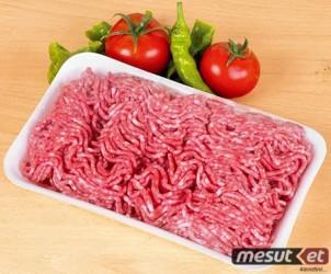 Mięso mielone baranina łopatka