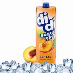 Didi sok brzoskwiniowy 1 litr
