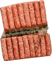 Inegol kofte