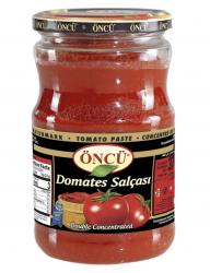 ONCU pasta pomidorowa 370g