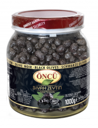 ONCU olive czarny XL-L 1000g
