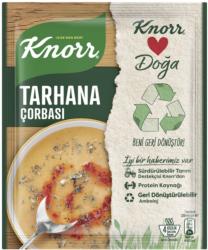 Knorr tarhana zupa