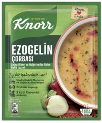 Knorr zupa ezogelin