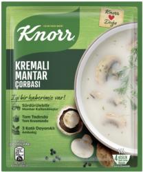 Knorr zupa grzybowa