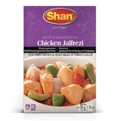 SHAN Chicken Jalfrezi