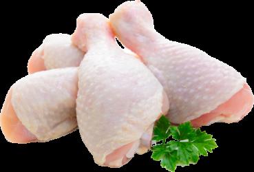 Pałka z kurczaka