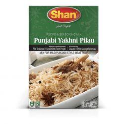 SHAN Punjabi Yakhni Pilau