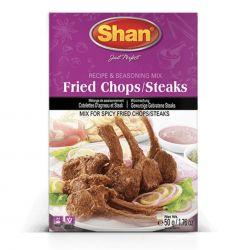 SHAN Fried Chop Masala