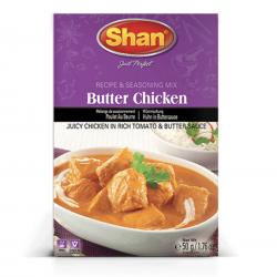 SHAN Butter Chicken