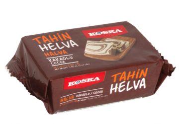 KOSKA chałwa kakaowe 200g