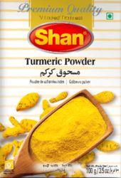 SHAN turmeric powder(...