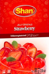 SHAN jelly crystals...