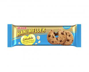 ULKER hanimeller z czerkoladą