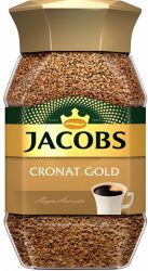JACOBS cronat gold