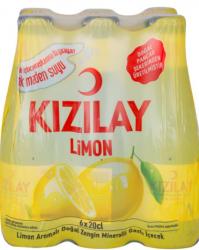 KIZILAY limon (gazowana...