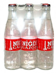 NIGDE Gazoz ( Napoj...