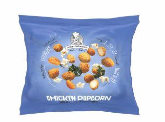 CHEF PATRICK's chicken...