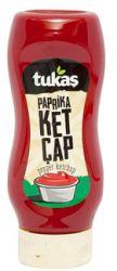 TUKAS papryka ketchup 400g