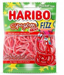 HARIBO spaghetti red