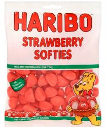 HARIBO truskawkowe