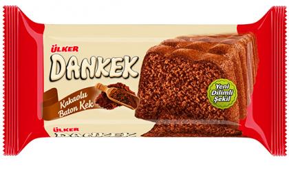 ULKER dankek kakaowy ciasto