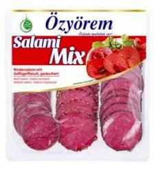 OZYOREM salami mix 100g