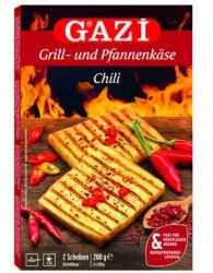 GAZI grill und pfannenkase...