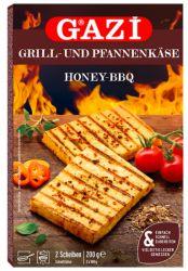 GAZI grill-und pfannenkase...