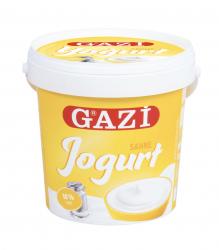 GAZI napięty jogurt %10...